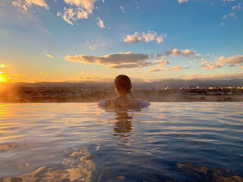 """自然とつながり、滞在そのものが""""Well-being""""体験!東京・立川SORANO HOTEL"""