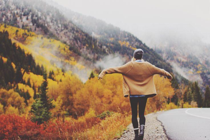 乾燥や冷え、気分の落ち込みを防ぐ!秋の漢方養生セルフケア